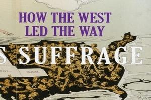 Women's Suffrage image